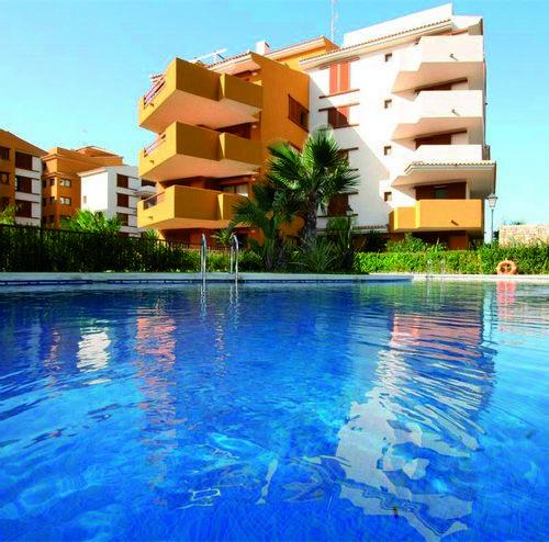 Аликанте испания первичная недвижимость цены